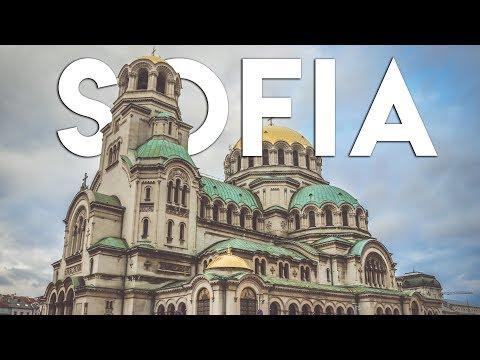 BEST WAY TO EXPLORE SOFIA! - Free Walking Tour