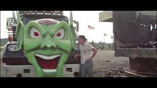 Maximum Overdrive 1986 1080p