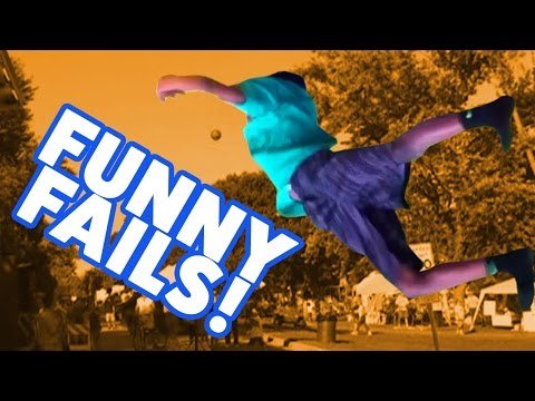 ☺ AFV (NEW!) Best EPIC FAIL Home Videos of 2016 (Funny Fail Clip Montage)