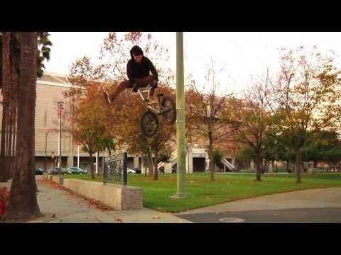 BMX - MARKIT ZERO Promo ( Dennis Enarson, Chad Kerley, Christian Rigal etc )
