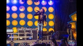 Tazama Aslay Akiimba My Life wa Janjaro, Wapiga Performance Kali Tigo Fiesta Songea
