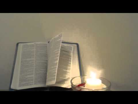 Word from FATHER GOD YAHWEH: WAIT UPON THE LORD! from YouTube · Duration:  21 minutes 16 seconds