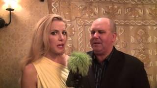 "James DuMont ""Treme"", ""Jurassic World"" interview at Secret Room Events Emmy Lounge Thumbnail"
