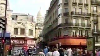 Видео ролик на песню * Ах ПАРИЖ , ПАРИЖ  ! * Алексей Востриков