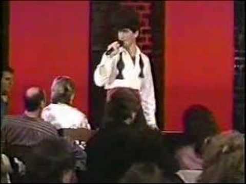 John Paragon is: Ramone Azteca!