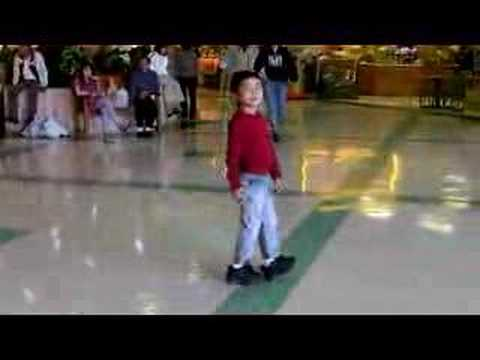 Raymond Zhao Skate at 99 ranch markey