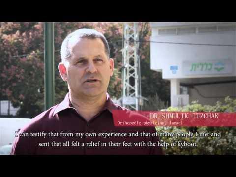 Dr. Shmulik Itzchak, Orthopedic Physician, Ramat Efal