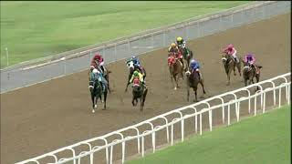 Vidéo de la course PMU PRIX DOWNLOAD THE TABGOLD INFORMATION APP FM 75 HANDICAP