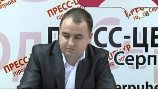 203 многодетные семьи Серпухова получили сертификаты на земельные участки.(, 2014-11-10T19:15:17.000Z)