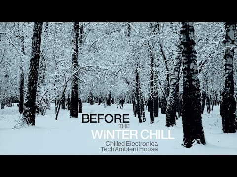 Top Lounge and Chill out - Before the Winter Chill, Best Chilled Electronica Tech Ambient House Mix