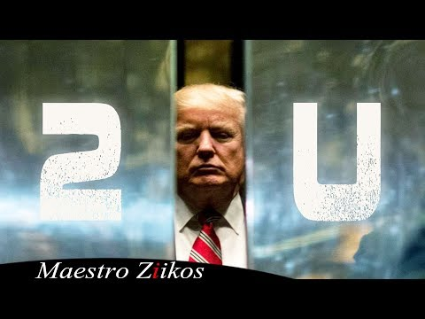 Donald Trump Singing 2U By Justin Bieber ft David Guetta