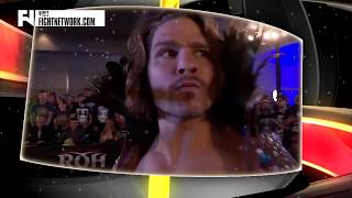 Cody Goes Face-to-Face with Dalton Castle | Tune in to ROH Tues. at 10 p.m. ET