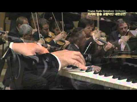 Konstantin Scherbakov plays Beethoven Piano Concerto No. 5, 1st Mvt. (Part 1)