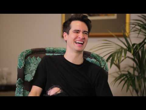 Jono and Ben interview Panic at the Disco