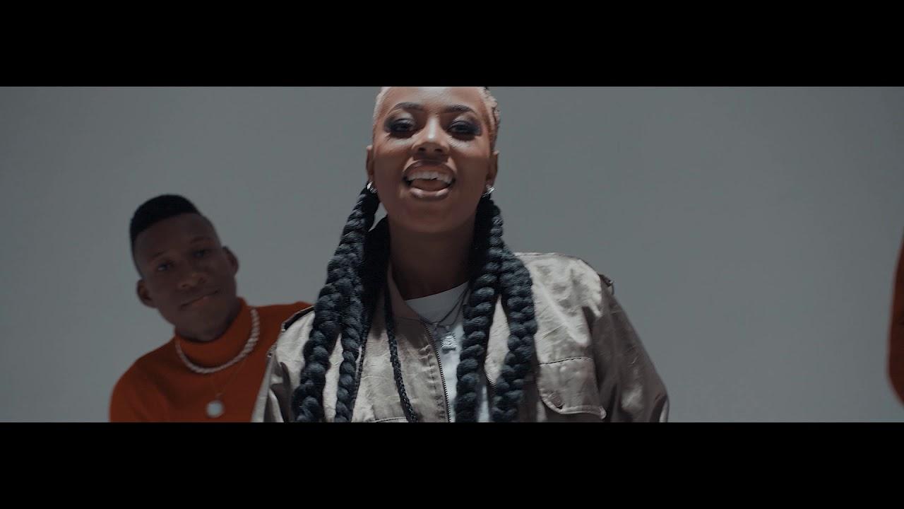 LEM GWOG Mr. Passs & Scandy FEAT Steevy Boy (Official Music Video)