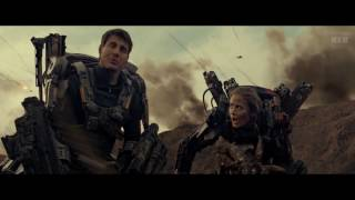 Video Edge of tomorrow (2014) -  Beach battle - Only Action [1080p] download MP3, 3GP, MP4, WEBM, AVI, FLV September 2018