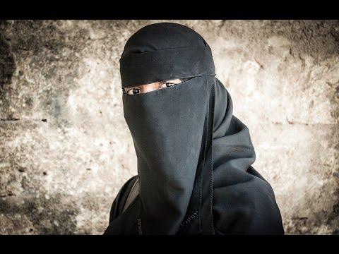 من هي بنت الموصل التي تقوم بتجنيد نساء لداعش؟