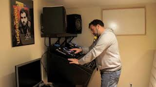 Lenny Fontana - In The Mix 03/2014
