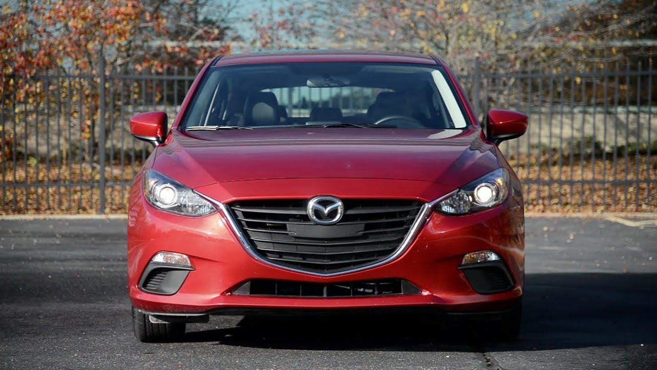 Mazda3 5 Door >> 2014 Mazda3 5 Door Grand Touring Wr Tv Walkaround