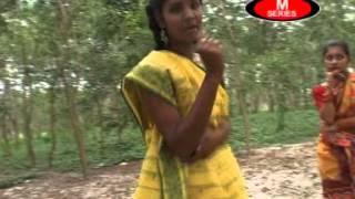 Popular Bengali Folk Song | Naamti Tomar Lekha Aache | Bengali Folk Songs | H T Cassette