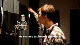 LMFAO - Sorry for Party Rocking parody  - TheOnlProductions - Vou Ter de Ir a Recurso