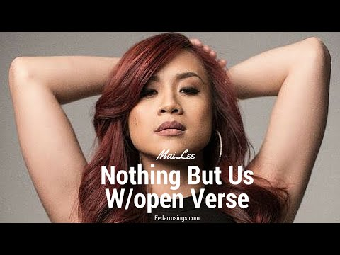 Beats With Hooks | Nothing But Us (Vocals by Mai Lee) Open Verse