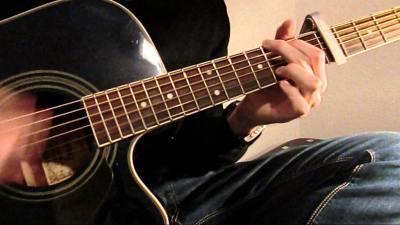 cours guitare paris 6