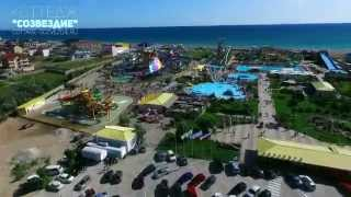 видео Коттеджи у моря в Крыму. Строительство под ключ