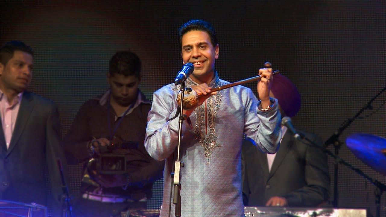 Download Dhun Tumbi | Sangtar | Punjabi Virsa 2013 Sydney Live