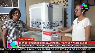(EN VIVO) Multinoticias Edición Estelar, sábado 17 de agosto de 2019