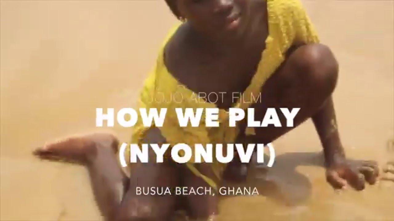 Download How We Play (Nyonuvi)