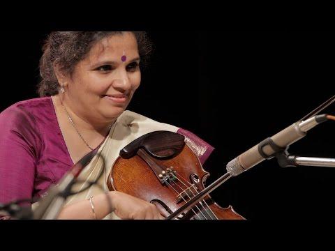 Kala Ramnath: Raag Basant