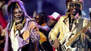 Bootsy Collins, George Clinton & The P-funk All- Stars- Power Of Soul