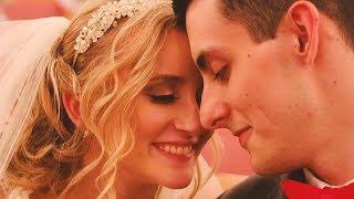 Beautiful wedding of Jacob and Jessica Butler