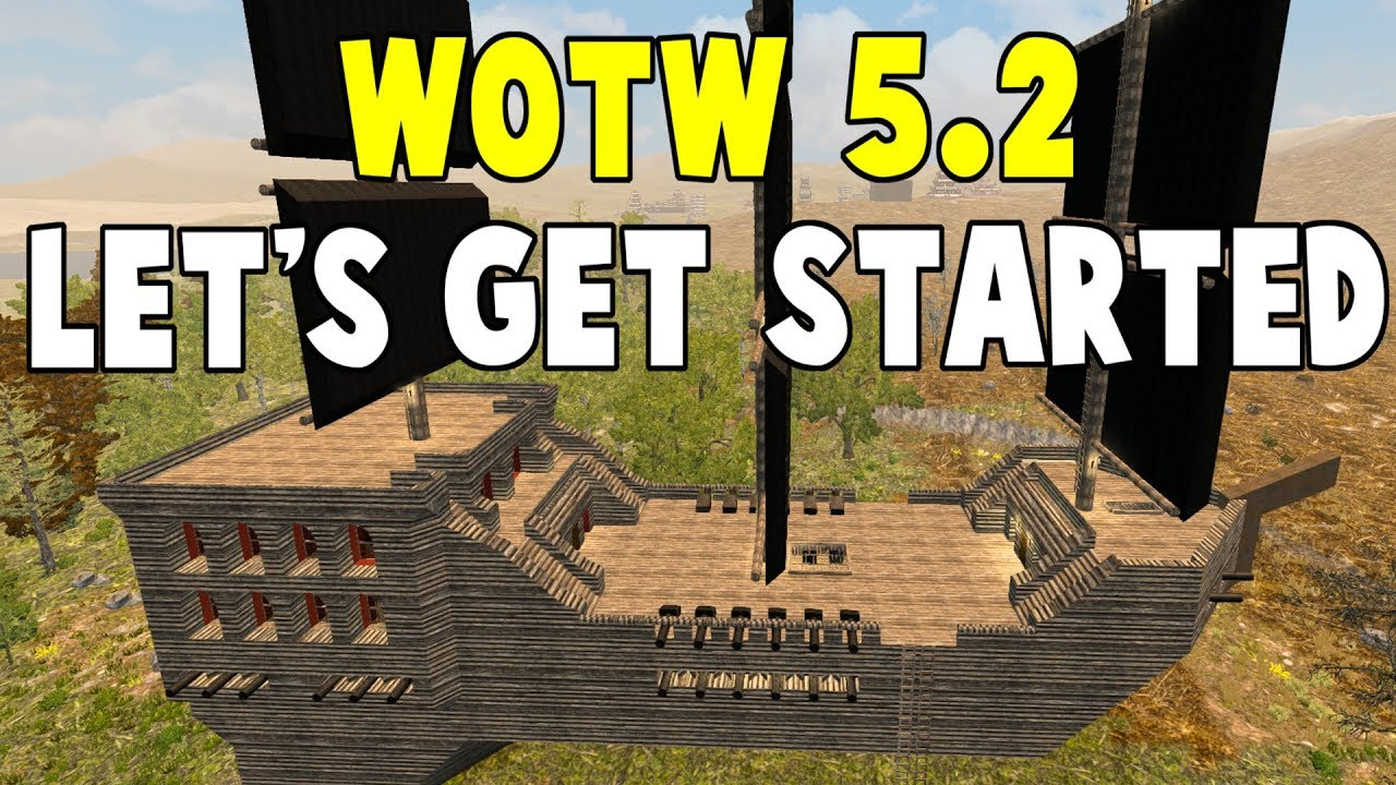 wotw 7 days to die