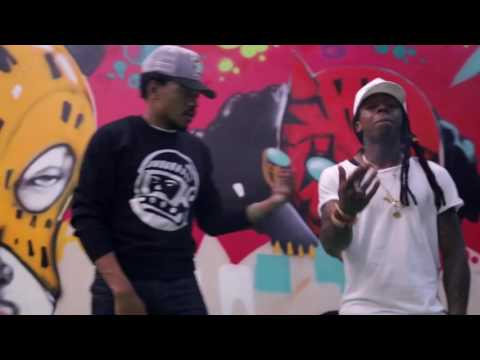 Chance the Rapper ft. 2 Chainz & Lil Wayne - No Problem (Off