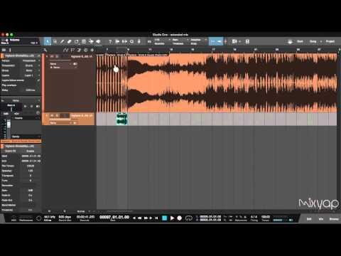 Extended / Club Mix Yapmak