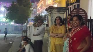 Diwali in Jaipur 2018 | #Diwali Celebration in #India