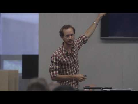 Day 1 - Regis Behmo, FUN - Open edX 101: A Source Code Review