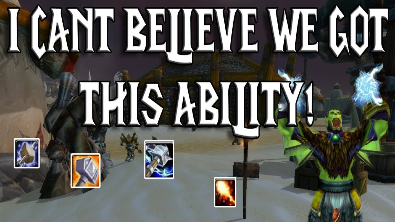 THIS NEW ABILITY CHANGES EVERYTHING! (Project Ascension