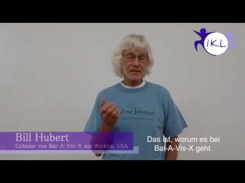Bill Hubert im Gespräch mit Lisa Wennekes: Was ist Bal-A-Vis-X?