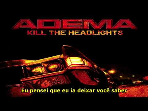 Adema - Cold And Jaded (Legendado)
