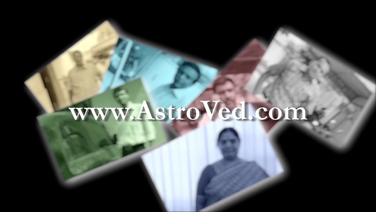 AstroVed Astrologers