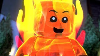 LEGO The Incredibles Part 3 - Jack-Jack Attack