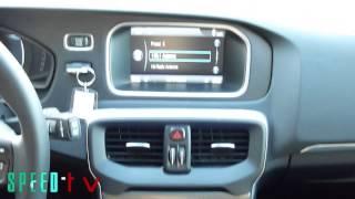Interieur/Exterieur Volvo V40 D4 2012 - EngineReport