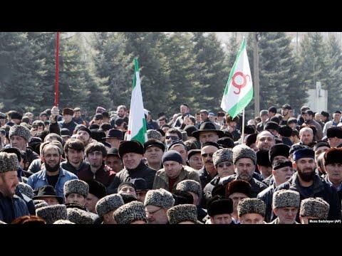 Ибрагим Льянов: «Проголосовало