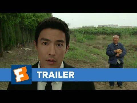 Shanghai Calling - Official Trailer HD | Trailers | FandangoMovies