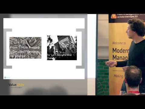 LKUK13: Management Hacking in Progress - Alexis Nicolas