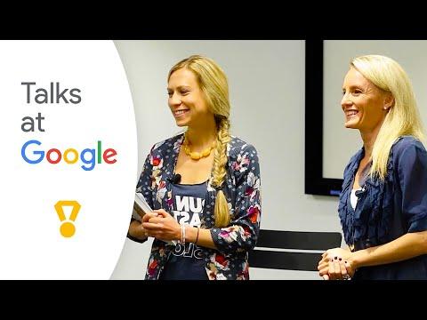 Shalane Flanagan & Elyse Kopecky: Run Fast. Eat Slow.   Talks at Google