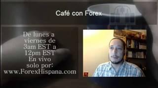 Forex con Café del 23 de Marzo del 2017